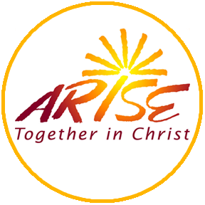 Arise Together in Christ Logo